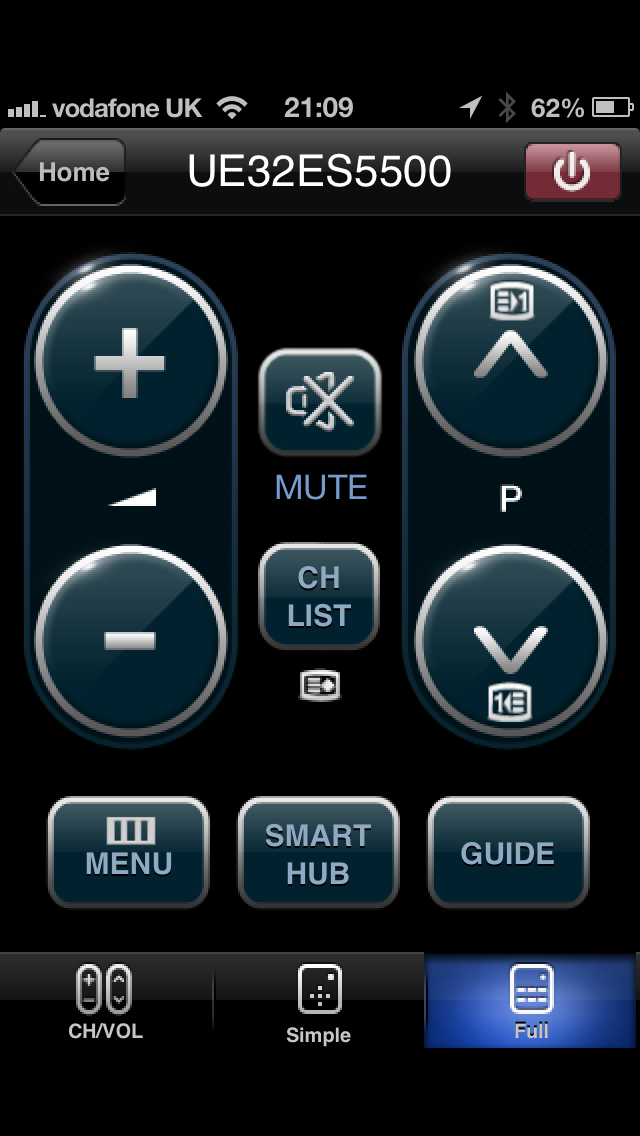 Best free tv remote app for iphone